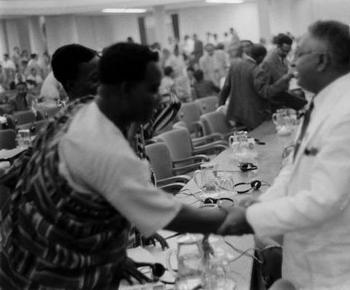 The legacy of the Bandung Conference